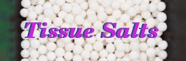 Tissue Salts logo